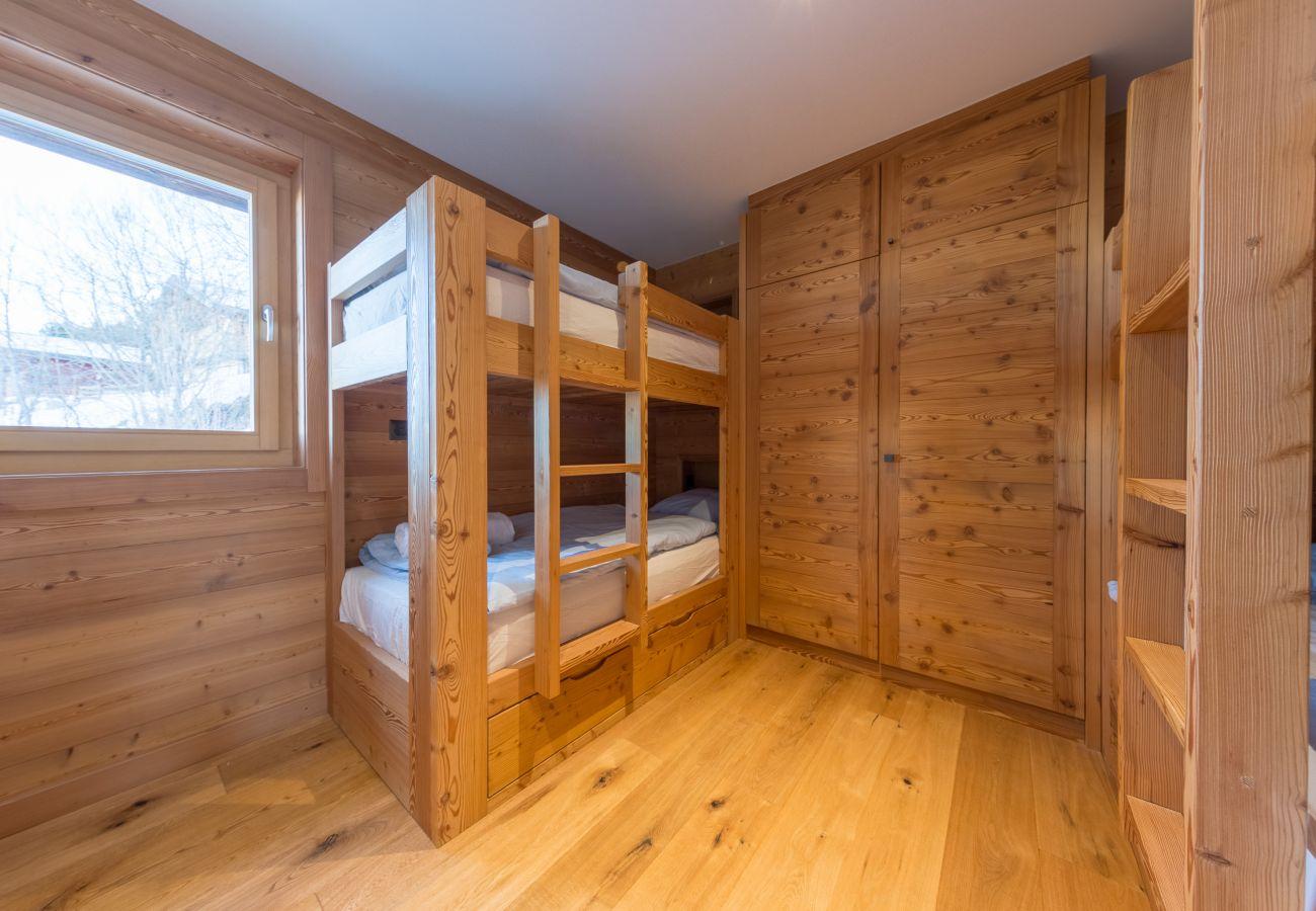Altiservices Oak Tree Chalet luxe Nendaz 4 Vallées location