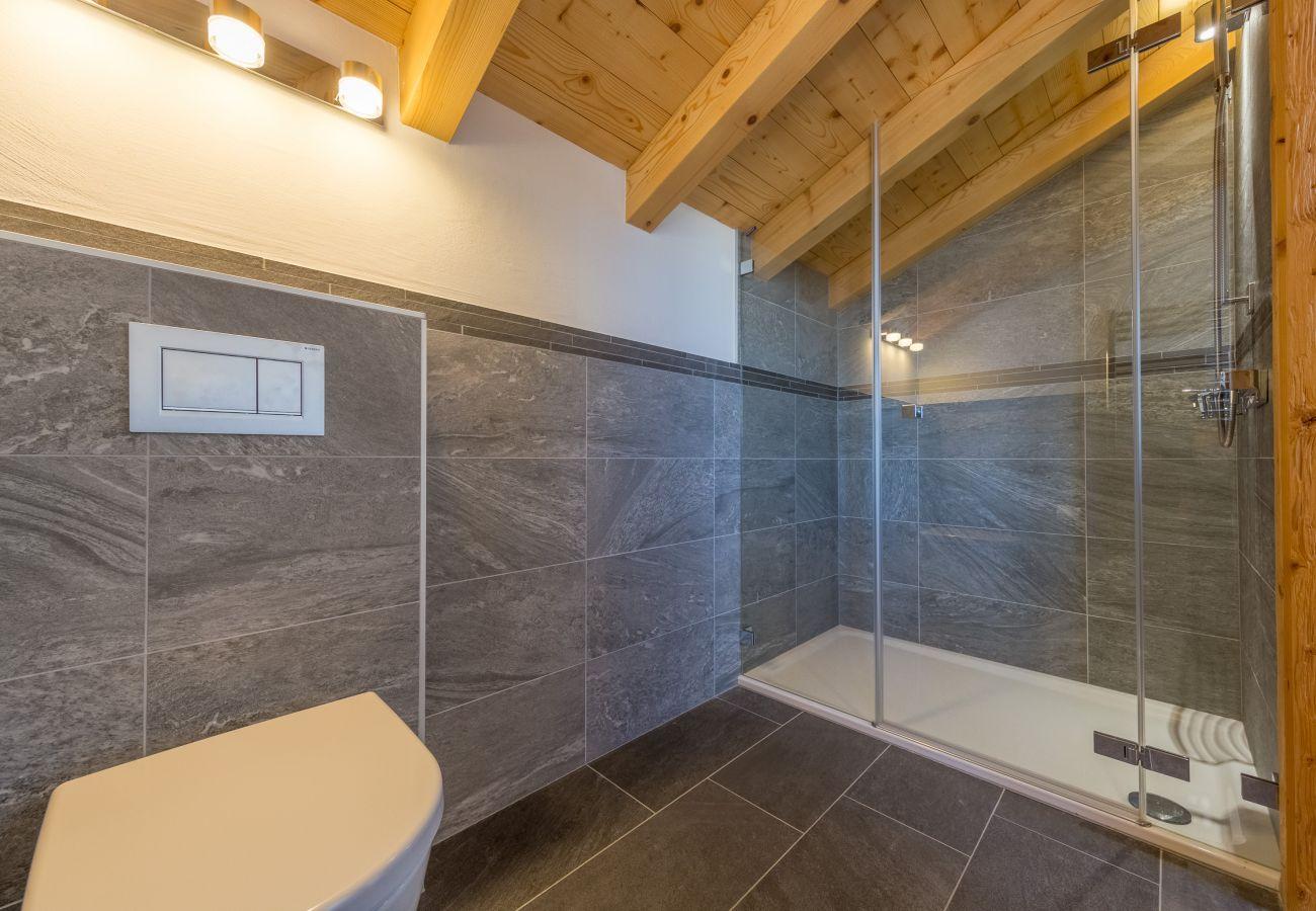 Riquet Chalet luxe Altiservices Nendaz 4 Vallées rental