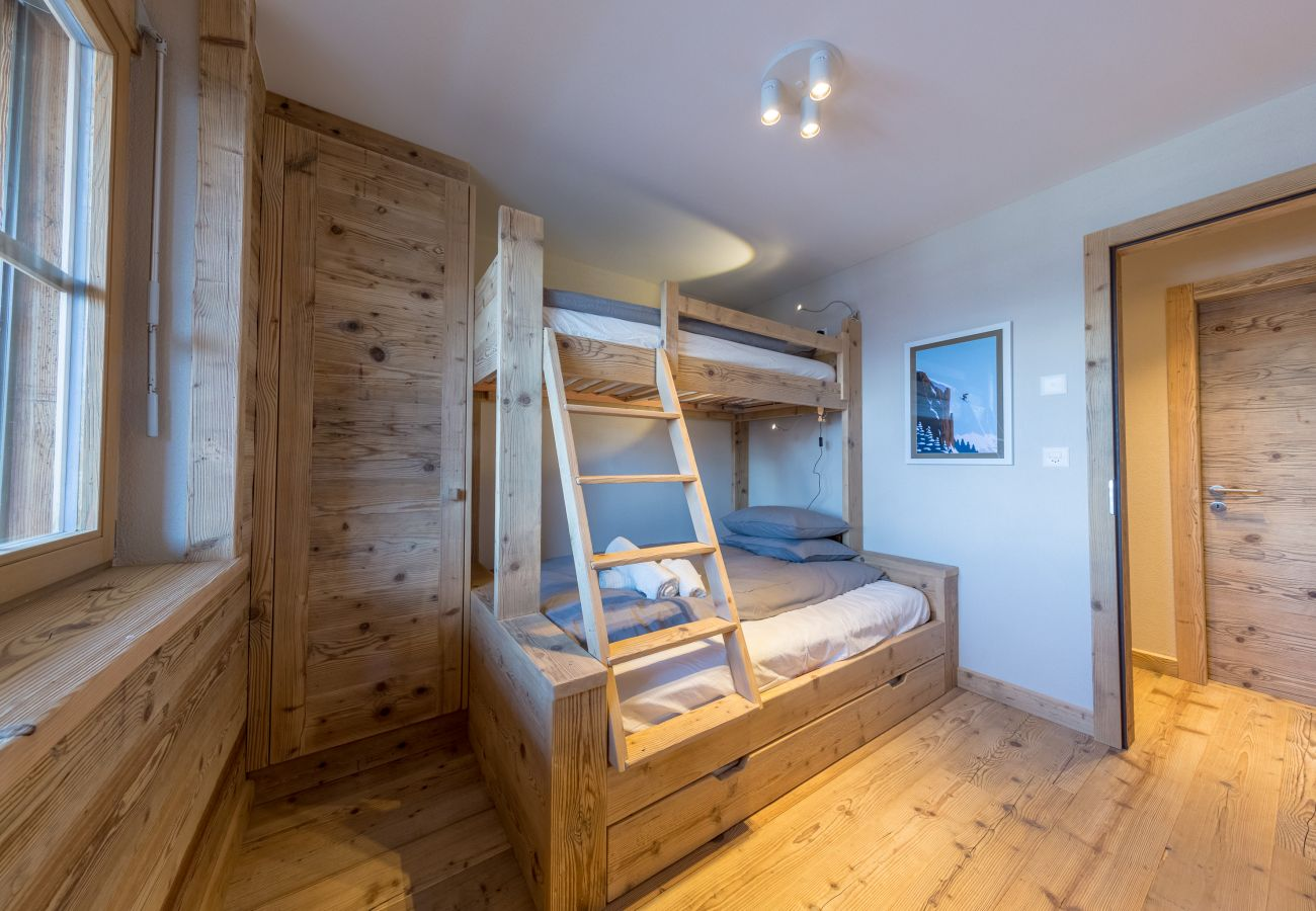 Rairettes 2 appartement Altiservices Nendaz 4 Vallées rental