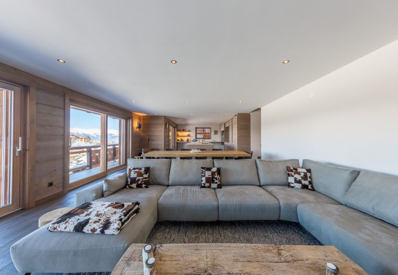 Refuge 2 appartement luxe Altiservices Nendaz 4 Vallées rental